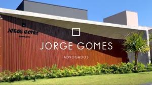 Jorge Gomes Advocacia | Especial 17 Anos